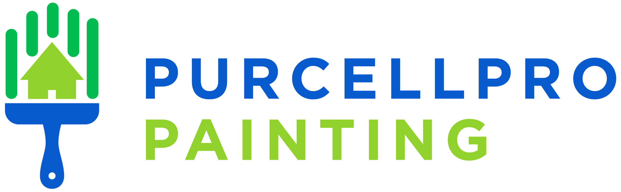 Residential Commercial Painter Contractor | Purcellpro Painting | Lansdale PA Logo