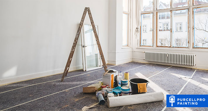 what you need to know about lead paint when renovating | Purcellpro Painting | Willow Grove PA Painter Services