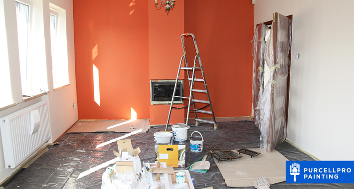 how to paint and stain your own home and what you need to know | Purcellpro Painting | Willow Grove PA Painter Services