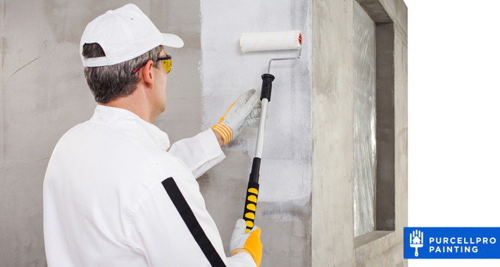 how to prevent your paint from cracking on your walls | Purcellpro Painting | Willow Grove PA Painter Services
