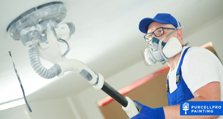 pro tips for painting your ceiling properly | Purcellpro Painting | Willow Grove PA Painter Services