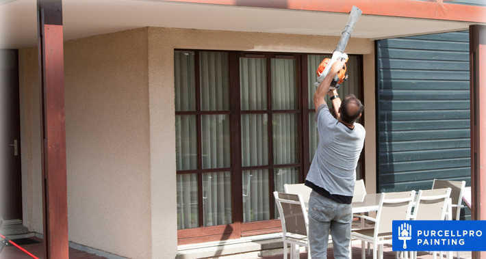proper ways to paint the exterior of your house   Purcellpro Painting   Willow Grove PA Painter Services